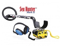 Garrett Sea Hunter Mark II Metal Detector