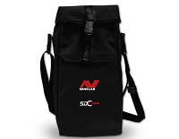 Minelab SDC 2300 Metal Detector Carry Bag