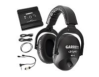 Garrett MS-3 Z-Lynk Wireless Kit with Wireless Headphones